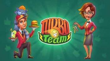 Turbo Team взломанный (Мод много денег)