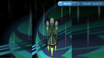 Rocket Sky! взломанный (Мод много денег/без рекламы)