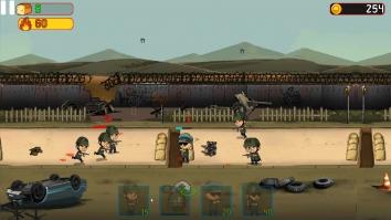 Взломанный War Troops: Военная Стратегия (Мод много денег)