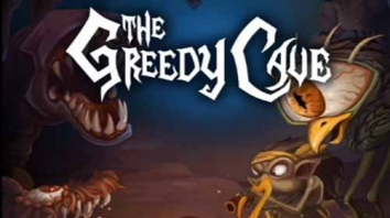 The Greedy Cave взломанный (Мод на вещи)