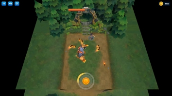 Hunter: Master of Arrows взломанный (Мод много денег)