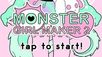 Monster Girl Maker 2 (полная версия / Мод все открыто)