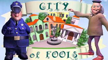 Город Дураков: Поиск Предметов (Мод разблокировано / полная версия)