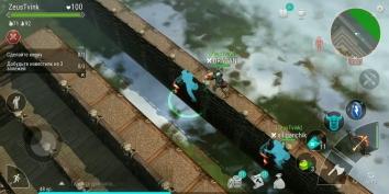 Frostborn: Coop Survival взломанная (Мод бесплатный крафт)