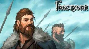 Frostborn взломанная (Мод бесплатный крафт)