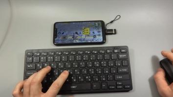 Panda Keymapper - Gamepad,mouse,keyboard полная версия (Мод Pro)