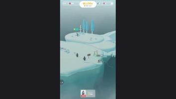 Остров пингвинов взломанный (Мод много денег)