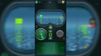 Морской Бой - Торпедная Атака взломанная (Mod на деньги)