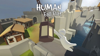 Human: Fall Flat полная версия (взломанный)
