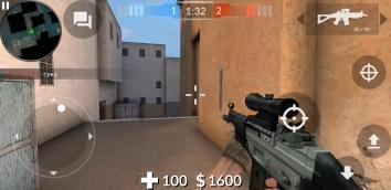 Critical Strike CS: Counter Terrorist Online FPS взломанный (Мод много денег)