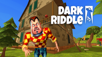 Dark Riddle взломанный (Мод много денег)