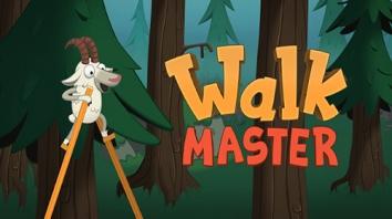 Walk Master взломанный (Мод много денег)