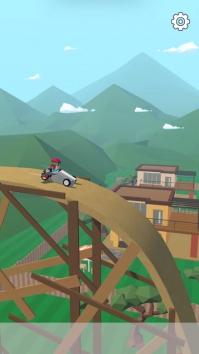 Boost Jump! взломанный (Мод много денег)