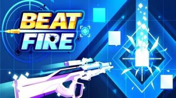 Beat Fire - EDM Music & Gun Sounds взломанная (Мод много денег)