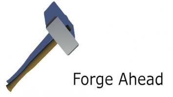Forge Ahead взломанный (Мод много денег)