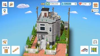 Взломанный House Flip (Мод много денег)