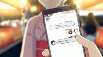 Виртуальная история любви: ChatLinx взломанная (Мод много денег)