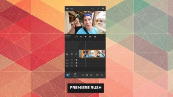 Adobe Premiere Rush (Мод Pro / полная версия)