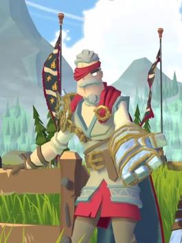 Knighthood взломанный (Мод много денег)