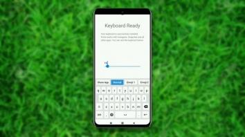 Fonts Keyboard полная версия (взлом)