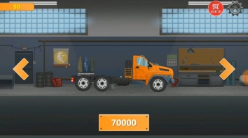 Trucker Real Wheels - Simulator взломанный (Mod: много денег)