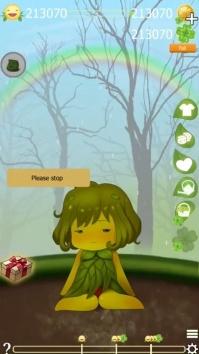 Взломанный Цветочная Девушка Тамагочи (Мод много денег)