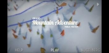 Grand Mountain Adventure (полная версия / Мод разблокировано)