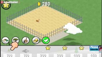 Moy Zoo взломанный (Мод много денег)
