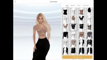 IMVU: 3D Аватар! Виртуальный мир & Социальная игра взломанный (Мод много денег)