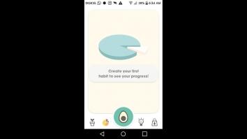 Avocation – трекер полезных привычек (Мод Pro / полная версия)