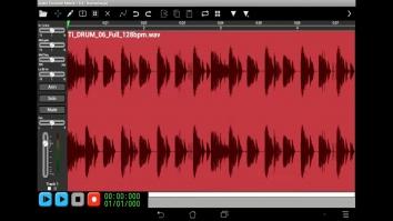 Audio Evolution Mobile Studio взлом (Мод полная версия / Pro)
