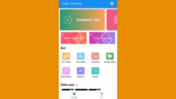 Video Converter Pro (полная версия / Мод все открыто)