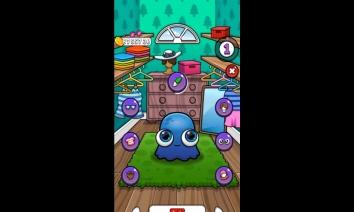 Мoy 7 - Виртуальная зооигра взломанный (Мод много денег)