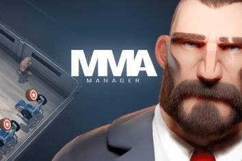 MMA Manager взломанный (Мод много денег)