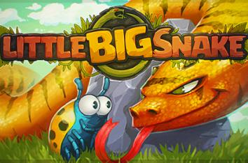 Little Big Snake взломанный (Мод много денег/без рекламы)