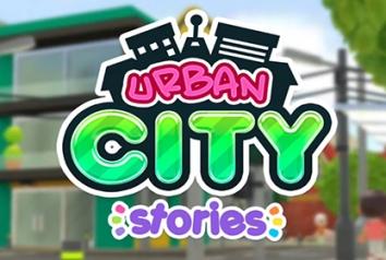 Urban City Stories (полная версия / Мод все открыто)