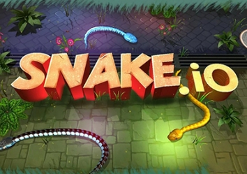Snake.io взломанный (Mod: все открыто)