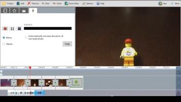 VideoPad Master's Edition (полная версия / Мод все открыто)