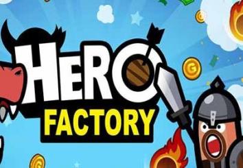 Hero Factory взломанный (Мод много денег)