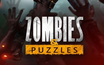 Zombies & Puzzles взломанный (Мод много денег)