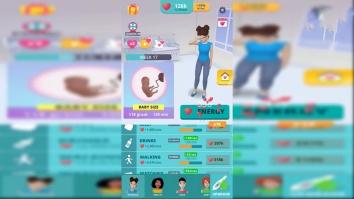 Взломанный Busy Bump 3d (Мод много денег)