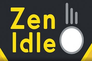 Zen Idle: Gravity Meditation взломанный (Мод много денег)
