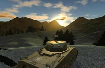 Взломанная Archaic: Tank Warfare (Мод все открыто / много денег)