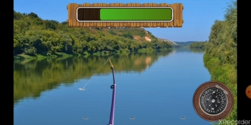 Рыбный Дождь: Рыбалка Симулятор взломанная (Мод много денег)