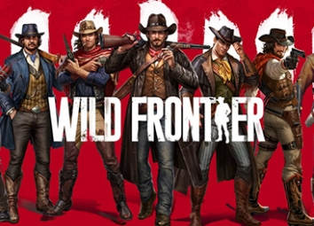 Wild Frontier взломанный (Мод много денег)
