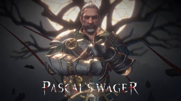Pascal's Wager взломанный (Мод полная версия)