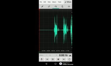WaveEditor for Android™ Audio Recorder & Editor взлом (Мод pro)