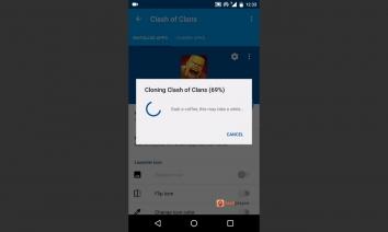 App Cloner (Мод Premium / полная версия)