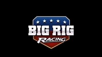 Big Rig Racing взломанный (Мод много денег)