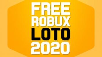 Free Robux Loto 2020 взломанный (Мод много кристаллов)